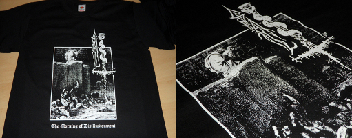 Grail - The Morning of Disillusionment T-Shirt